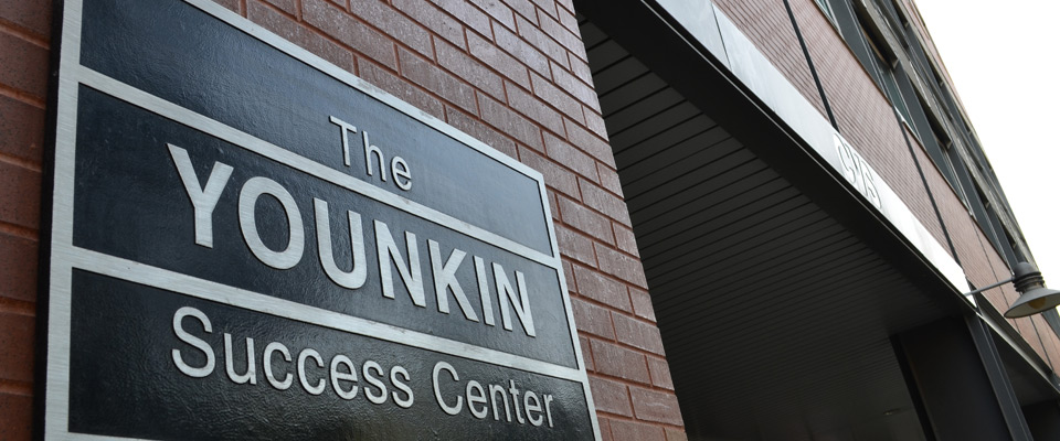 Younkin Success Center